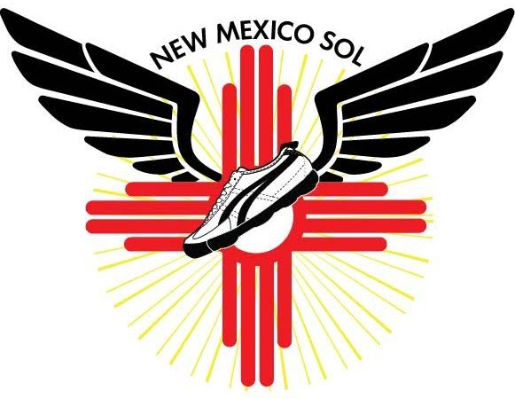 New Mexico Sol Running Club