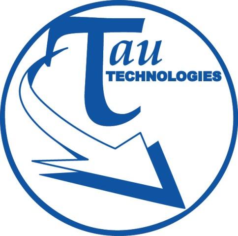 Tau logo for jj